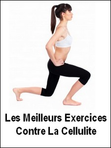 Des Exercices Contre La Cellulite